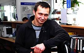 Михаил Алексеевич Лукьяненко