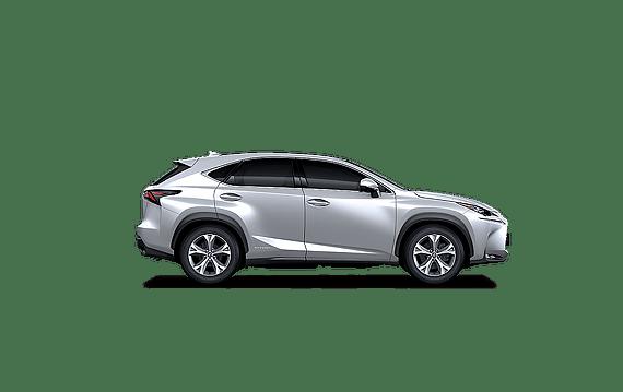 Сервис Lexus NX
