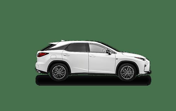 Сервис Lexus RX