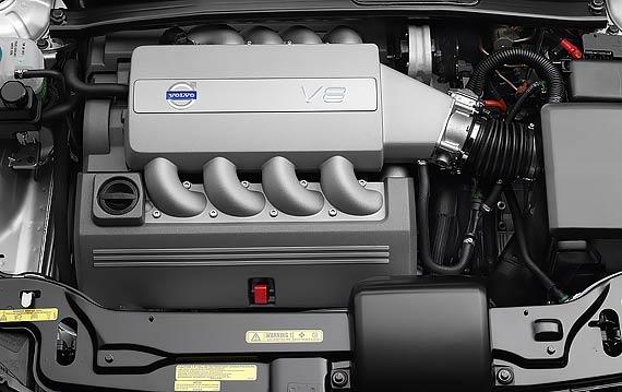 B8444S Volvo