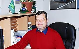 Андрей Дмитриевич Миронов