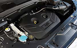 Бензиновый двигатель Freelander объем 2 л