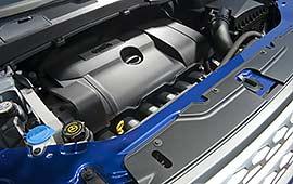 Бензиновый двигатель объем 3,2 л