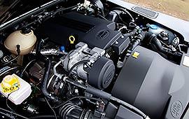 Двигатель дизельный Дефендер 3,6