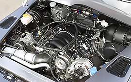 Двигатель дизель Дефендер 4,4 л
