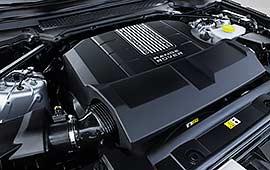 Отключение клапана EGR на двигателе Land Rover