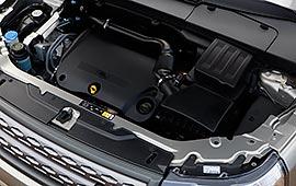 Дизельный двигатель Фрилендер 2,2 л