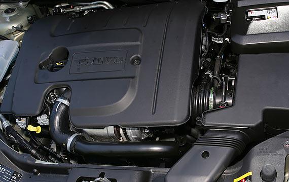 B4204T Volvo