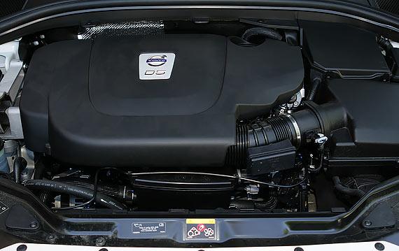 D5204T Volvo