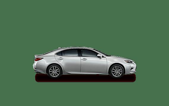 Сервис Lexus ES