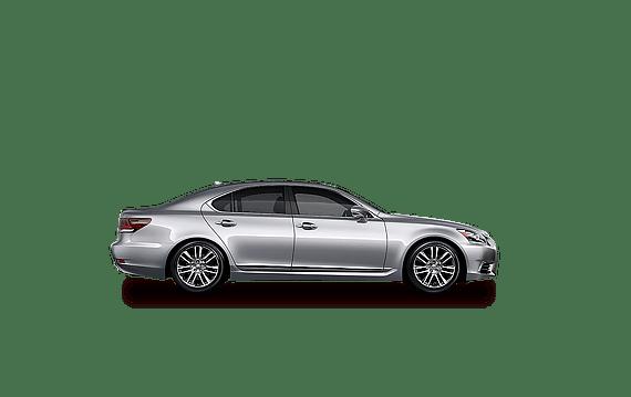 Сервис Lexus LS