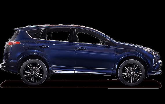 Сервис Toyota Rav 4