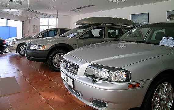 Volvo на заказ в Пятигорске
